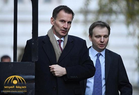 وزير الخارجية البريطاني: لن نوقف بيع الأسلحة للسعودية لهذا السبب!