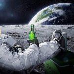 رائد فضاء روسي يكشف كيف نقطع الشك باليقين في الجدل حول هبوط الأمريكان على القمر من عدمه