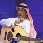 """فيديو.. الفنان """"محمد السليمان"""": مافيا تسيطر على الحفلات.. واللي كانوا يصفقون لي هم اللي صفقوني ورفضوا تزويج أبنائي!"""