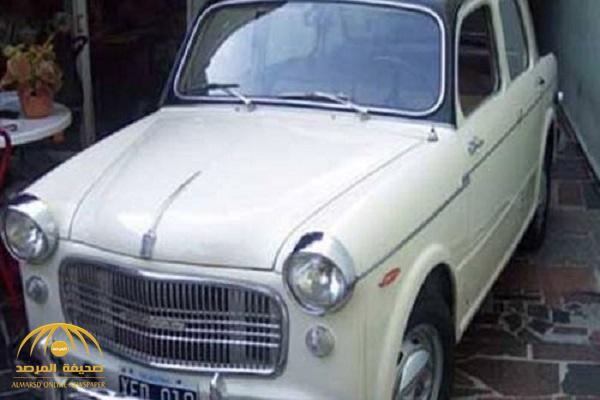 """تعرف على قصة أول سيارة صنعت في مصر وسبب تسميتها بـ""""القردة""""!"""