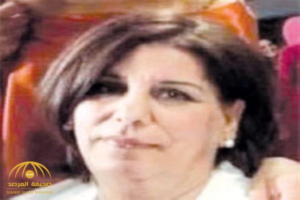 تفاصيل توقيف خادمة إفريقية بتهمة قتل أديبة أردنية!