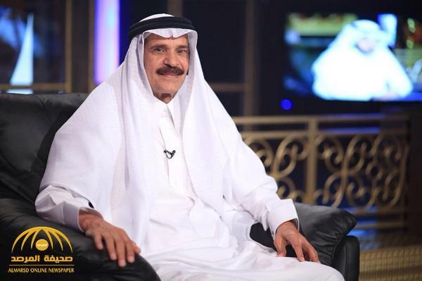 خالد المالك: المؤامرة أكبر من قتل صحفي سعودي.. وهذه هي الحقيقة المؤكدة!