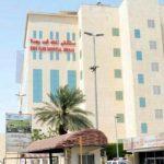 تفاصيل إحالة 35 طبيبًا استشاريًا بمستشفى الملك فهد بجدة للتحقيق!