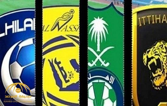 """نتيجة استفتاء """"تركي آل الشيخ """" تكشف أكثر الأندية جماهيرية!"""