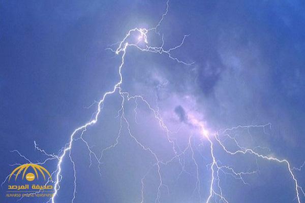 هطول أمطار رعدية غزيرة وزخات برد وسيول على 3 مناطق بالمملكة.. والكشف عن موعدها!