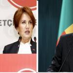 """تصريح صادم.. رئيسة حزب تركي: تكشف عن نفقات """"أردوغان """" في اليوم! – فيديو"""
