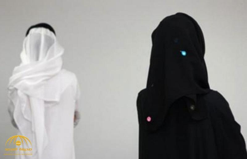 """كيد النساء.. سعودية تخدع زوجها وتقنعه بكتابة """"شيك"""" لها بمبلغ خيالي.. وبعد فترة كانت الصدمة!"""