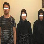 """حدث في مصر: """"بنقشط الشقة في 12 دقيقة"""".. كيف استخدم """"متهم مصري"""" زوجتيه في السرقة؟"""