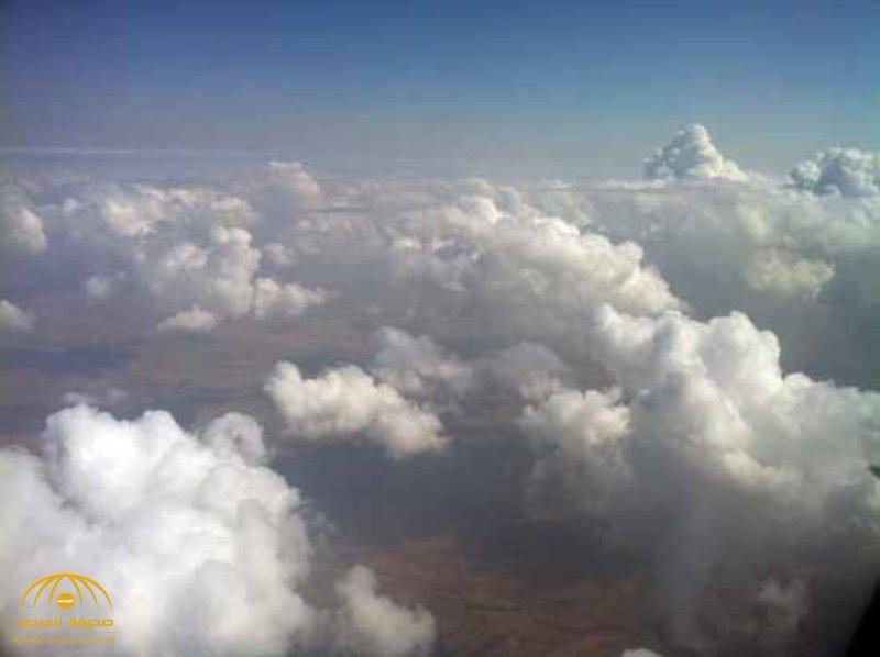 """5 تنبيهات لـ""""الأرصاد"""": أمطار رعدية ورؤية غير جيدة بهذه المناطق!"""