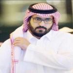 """إصابة رئيس النصر """" سعود آل سويلم"""""""