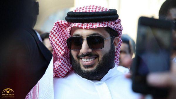 """"""" آل الشيخ"""" يعلق على شائعة إصابته بالسرطان!"""