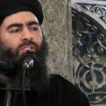 المخابرات العراقية تكشف عن موقع اختباء أبو بكر البغدادي
