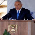 """""""نتنياهو"""" يبرر سبب قبول وقف إطلاق النار مع فصائل غزة"""