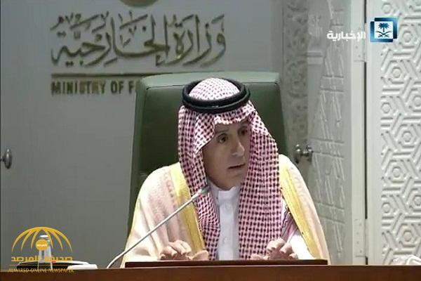 بالفيديو .. أول تعليق للجبير على بيان النيابة العامة حول المتهمين في قضية مقتل خاشقجي