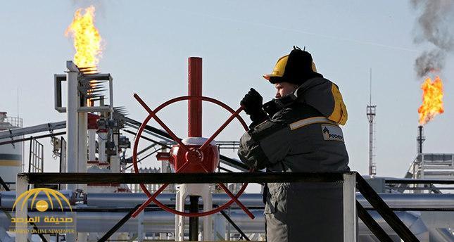 إنتاج روسيا النفطي عند أعلى مستوى له في 30 عاماً