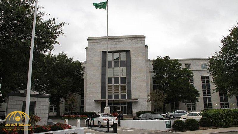 أول تعليق من سفارة المملكة في واشنطن على مزاعم تواصل خالد بن سلمان مع خاشقجي