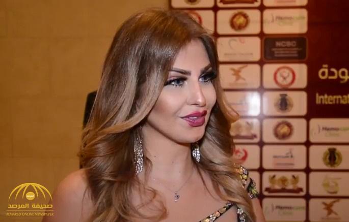 """بالفيديو .. """"فيروز المرزوقي"""" تكشف حقيقة خلافها مع """"حليمة بولند"""" .. وتحذر """"نضال الأحمدية"""" : """"أنا لساني سليط"""""""