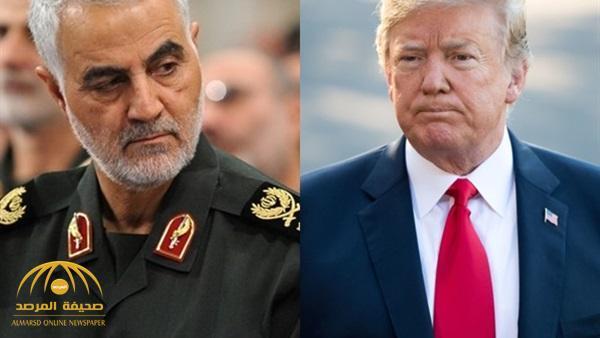 """شاهد .. أول رد إيراني على إعلان """"ترامب"""" للعقوبات على طهران بطريقة """"لعبة العروش"""""""