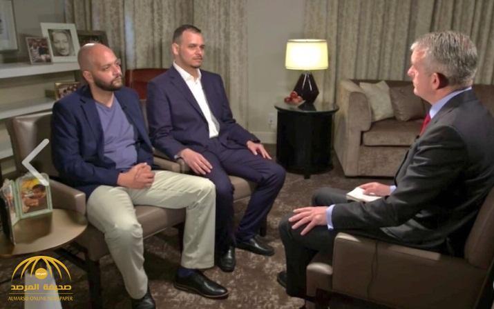 """الرسائل الإعلامية حول لقاء أبناء الراحل """"جمال خاشقجي"""" على شبكة """"سي إن إن"""" الأمريكية!"""