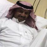 آخر تطورات الحالة الصحية للفنان خالد عبدالرحمن