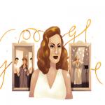 """لقبت بمارلين مونرو الشرق وملكة الإغراء.. من هي الفنانة المصرية التي يحتفل """"غوغل"""" بذكرى ميلادها -صور"""