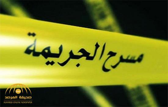 """وُجد حول رقبته حبل أسود.. العثور على جثة """"سعودي"""" داخل مقر عمله في ظروف غامضة بالأحساء!"""