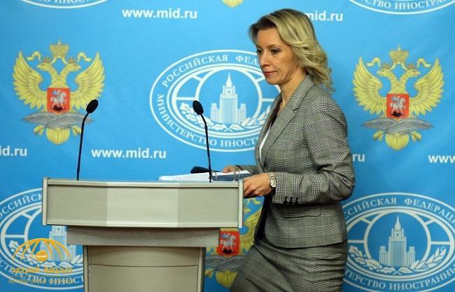 أول تعليق روسي على معلومات حول معرفة الاستخبارات الروسية المسبقة بمقتل خاشقجي!