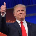 ترامب يشكر نفسه على تراجع أسعار النفط