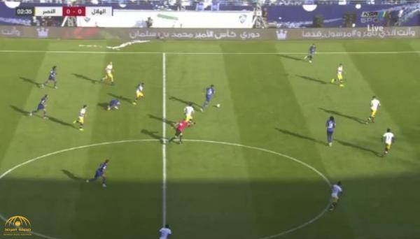 في مباراة مثيرة .. بالفيديو : النصر يفلت من هزيمة محققة أمام الهلال ويخرج متعادلا معه 2-2