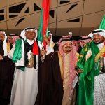 بالصور .. أمير الرياض ونائبه يحضران حفل سفارة الإمارات باليوم الوطني الـ 47 لبلادها