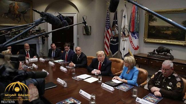 ترامب يبرر الانسحاب الأميركي المفاجئ من سوريا