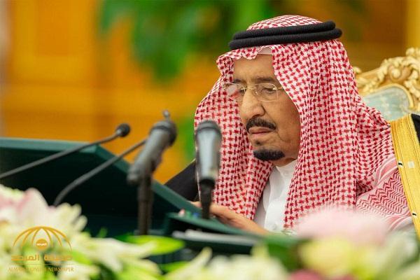 بالفيديو: الملك سلمان يعلن عن أكبر ميزانية في تاريخ المملكة لعام  2019
