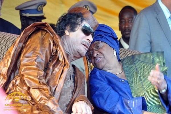 نجل مجهول للقذافي يؤرق سلطات زيمبابوي !