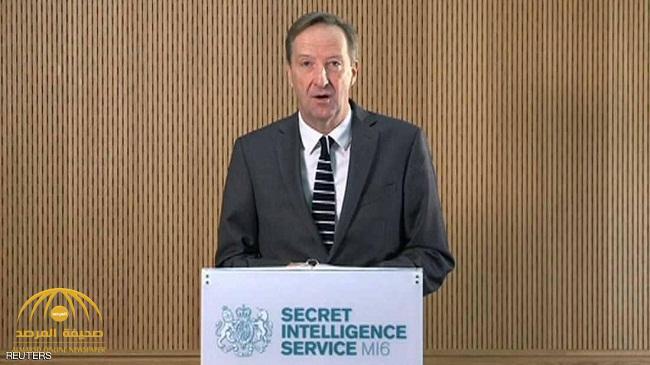 """مدير جهاز المخابرات البريطانية يحذر روسيا : """"سوف نردعك"""""""