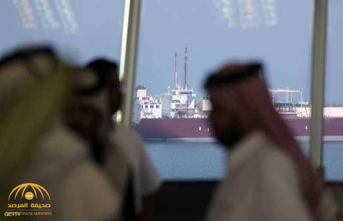 لأول مرة.. قطر تخسر مركزها كأكبر مصدّر للغاز الطبيعي المسال في العالم!