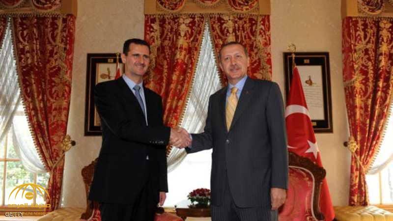 بعد ارتكابه مجازر في شعبه.. أردوغان يفكر في إعادة المياه لمجاريها مع الأسد.. بشرط!