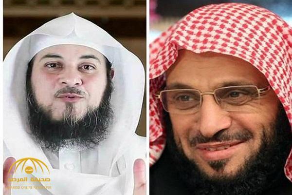 """في مقدمتهم العريفي وعائض القرني .. مشاهير يقدمون التعازي للملك سلمان في وفاة  """"طلال بن عبدالعزيز"""""""