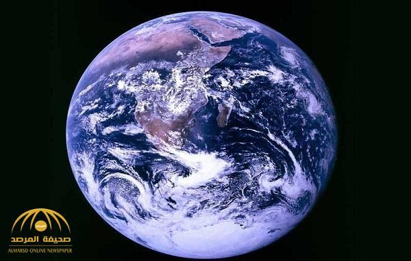 """""""ظاهرة غريبة"""" تتسبب في تغير غامض تحت أفريقيا يهدد بانقلاب قطبي الأرض"""