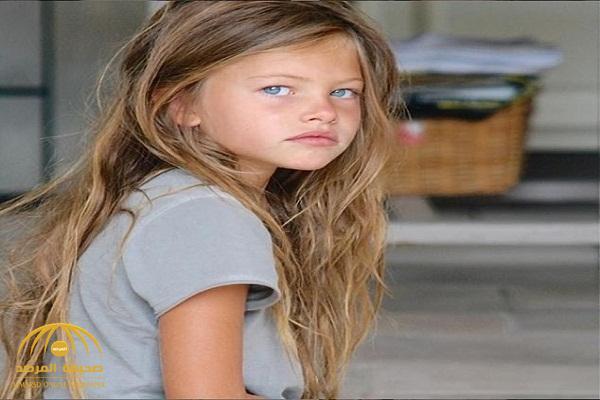 """شاهد بالصور: فرنسية تحقق لقب """" أجمل فتاة في العالم """" للمرة الثانية بعد مرور 11 عاماً على لقبها الأول!"""