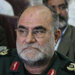 مقتل قائد بارز في الحرس الثوري الإيراني