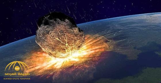 موعد مع الجحيم.. صخور فضائية غير مرئية ستمحو البشرية!