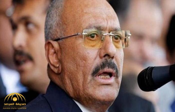 مفاجأة… أدلة تكشف تورط دولتين إحداهما خليجية في مقتل علي عبد الله صالح