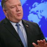 وزير الخارجية الأميركي يؤكد : اطلعت على كل معلومات المخابرات ولم أجد علاقة لولي العهد بوفاة خاشقجي