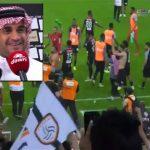 """شاهد: كليب """"البلطان والأهلي"""" الساخر يفتح النار على قناة KSA SPORTS !"""