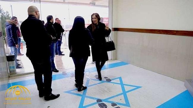 """الأردن تعلق على سبب دوس وزيرة الإعلام على """"علم إسرائيل"""" وتذكرههم بمعاهدة السلام بين البلدين!"""