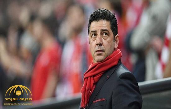 """أنباء عن تعاقد """"النصر"""" مع مدرب جديد.. والكشف عن هويته"""