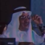 """شاهد فيديو نادر للراحل الأمير """"عبدالله الفيصل"""" يروي قصة أكبر """"علقة""""  أكلها في مكة من قبل جاره!"""