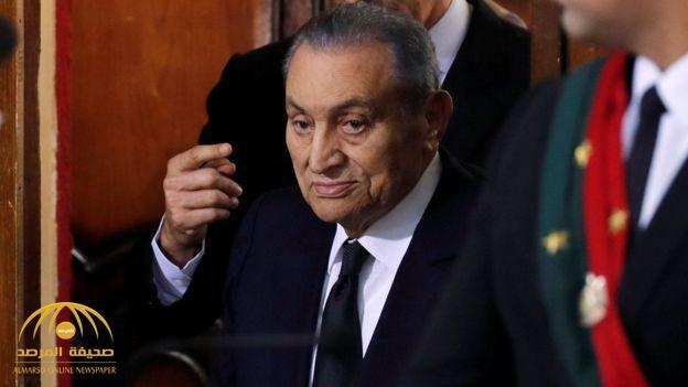 بالفيديو : تفاصيل مثيرة في جلسة إدلاء مبارك بشهادته ضد مرسي .. وهذا شرطه قبل الكشف عن المعلومات التي بحوزته