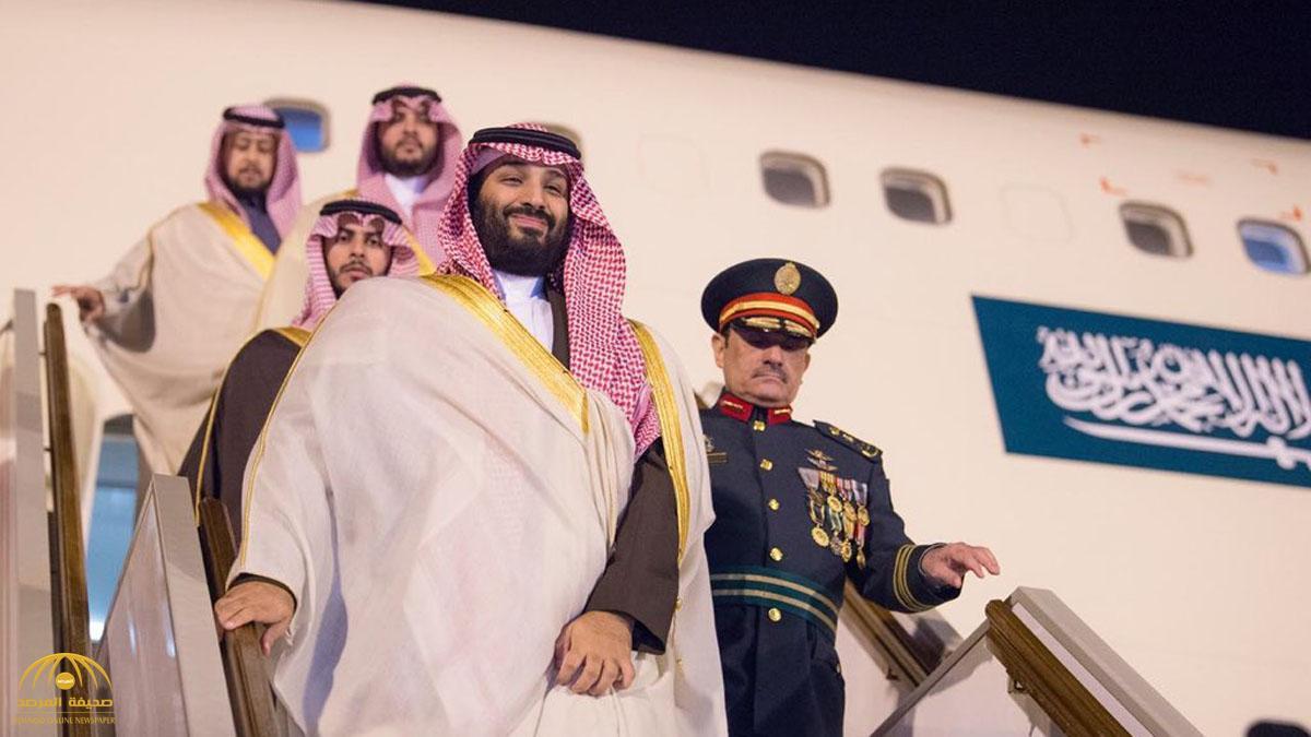 ظرف مفاجىء يلغي لقاء الأمير محمد بن سلمان بالرئيس الجزائري !