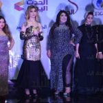 بالصور .. انطلاق مسابقة ملكة جمال الميديا بالقاهرة